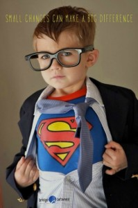 Child Clark Kent Small Changes BB Watermark