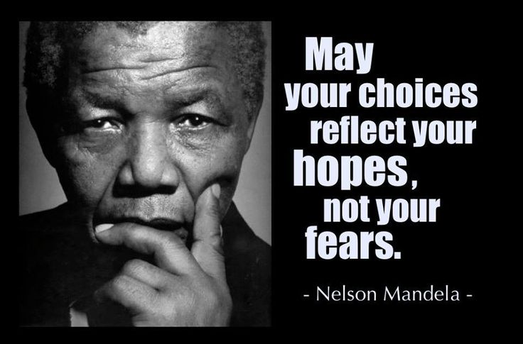 Nelson mandela quotes quotesgram