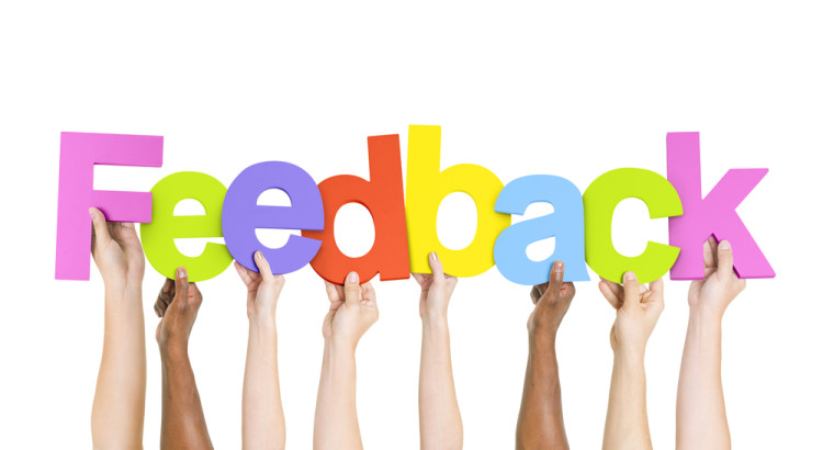 Make Feedback a Vital Tool for Your Team Members photo Shannon Cassidy