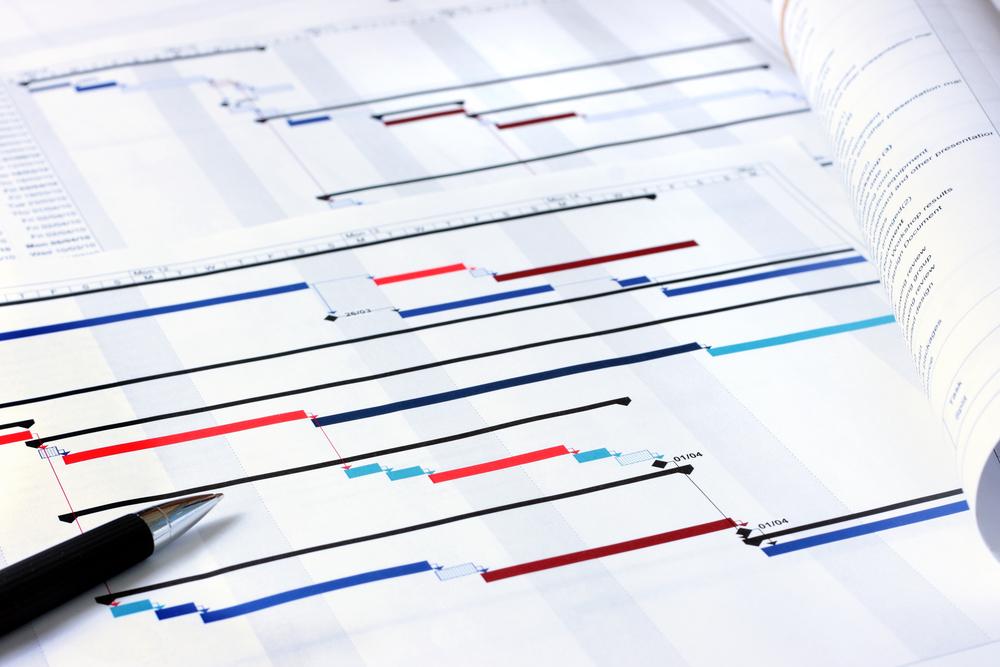 Reasons To Use A Gantt Chart Bridge Between