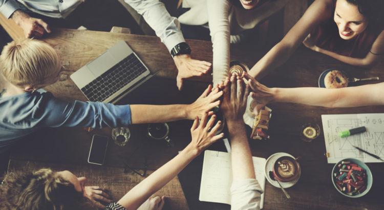 5 Necessary Elements for Effective Teams | BridgeBetween.com