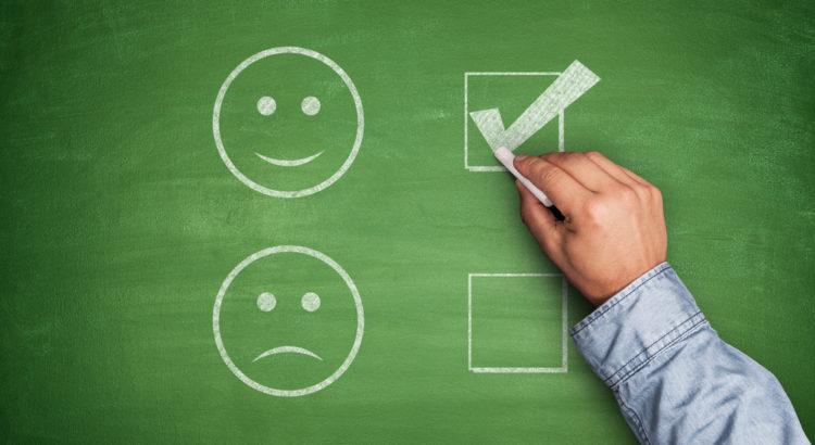The Net Effect of Having A Positive Outlook   BridgeBetween.com